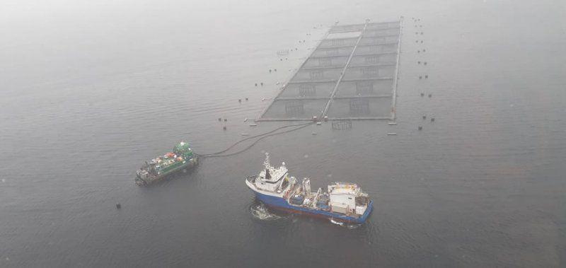 Foto: Armada de Chile.