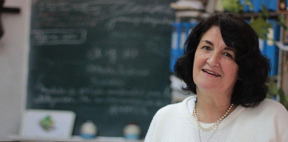 Dra. María Isabel Toledo es la nueva presidenta del Consejo Directivo del IFOP. Foto: IFOP.