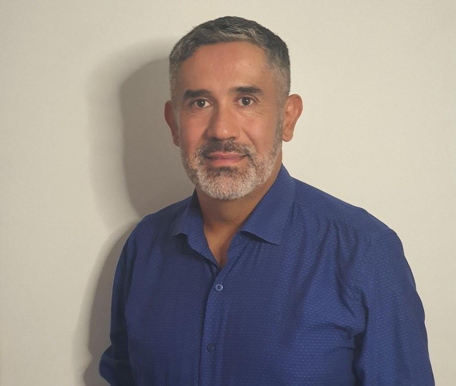 Nicolás Calderón, gerente Senior de Sostenibilidad de EY. Foto: EY.
