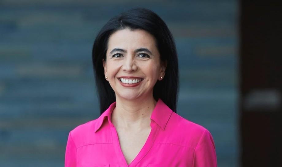 Pilar Cruz, Chief Sustainability Officer i Cargill