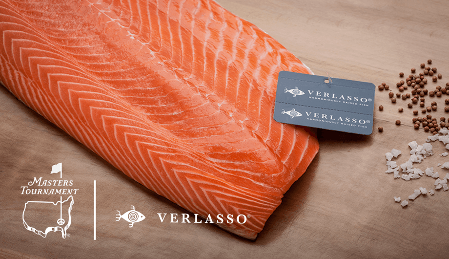 Salmon Verlasso de AquaChile. Foto: AquaChile.