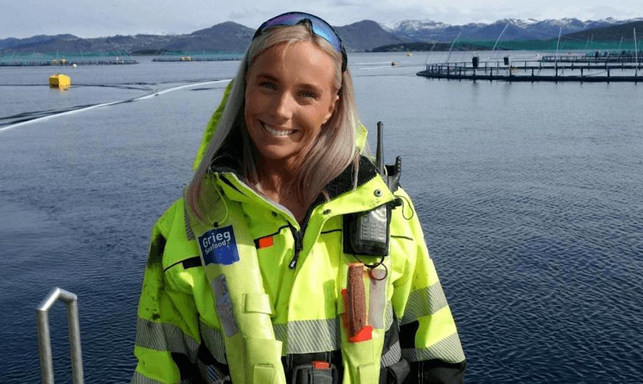 Mia Guttorm Moseng er ny daglig leder i det nyetablerte datterselskapet i Stavanger. Foto: Privat.