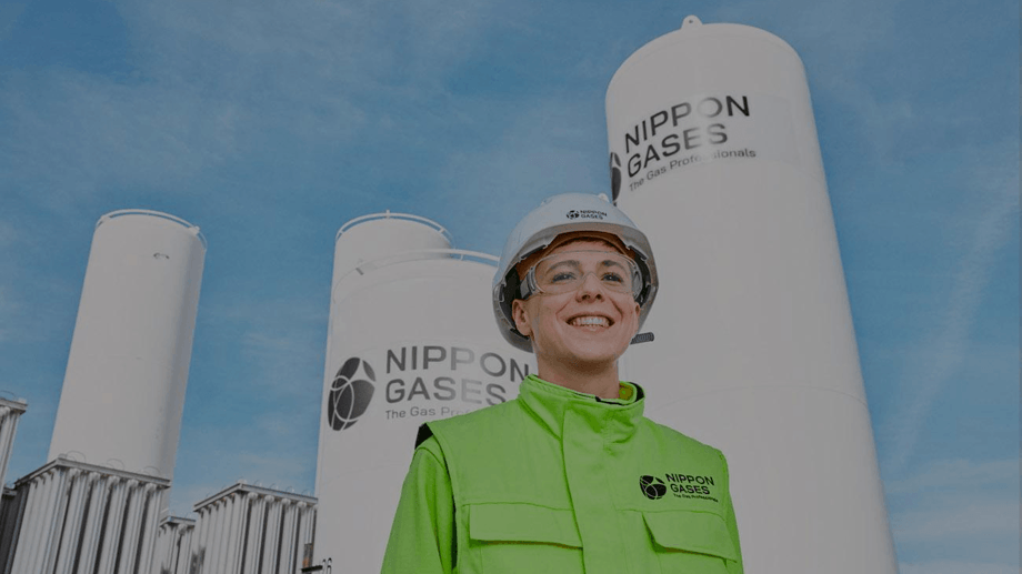 Nippon Gases has signed a letter of intent to supply Quality Salmon. Photo: Nippon Gases.