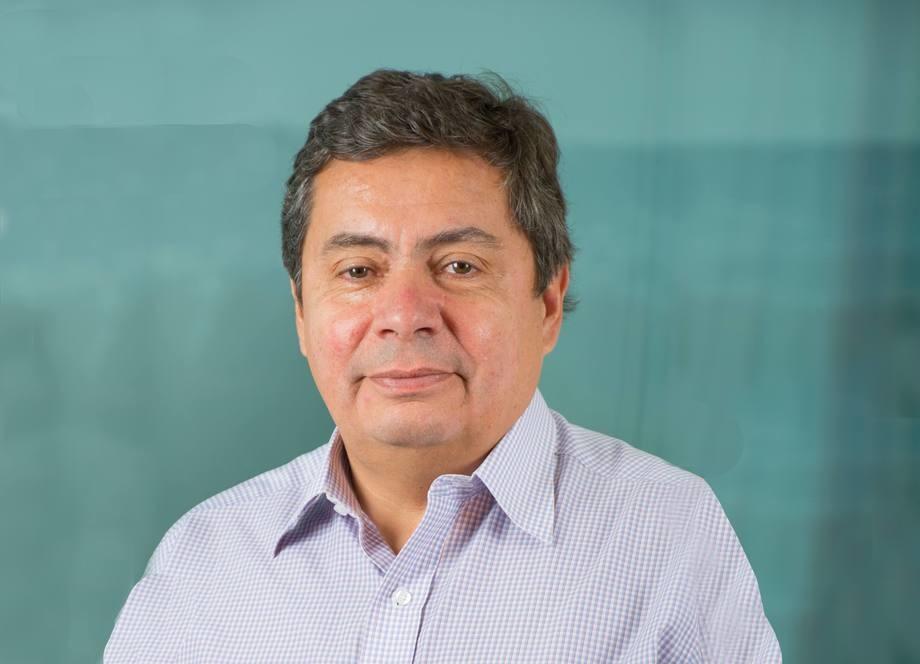 Gastón Cortéz volvió a la gerencia general de Salmones Austral. Foto: Archivo Salmonexpert.