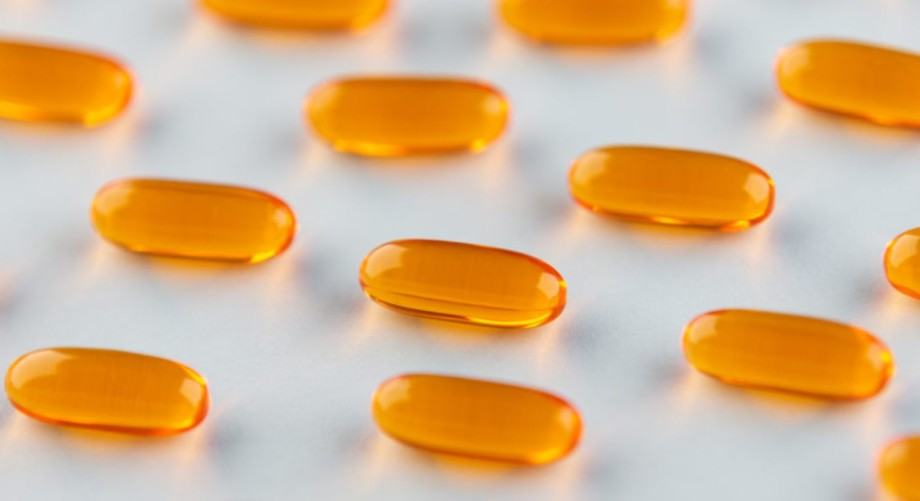 Biomega's products include salmon oil, meal and peptides. Photo: Biomega.