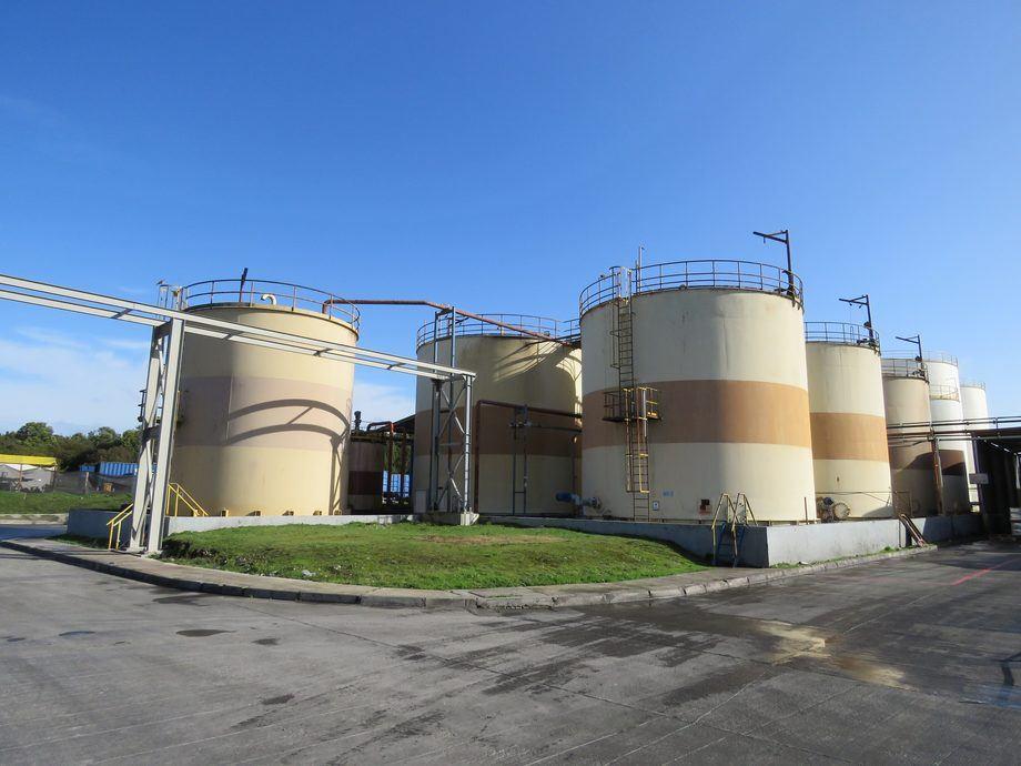 Capacidad de nuevos estanques de silo están comprometidos a distintas salmonicultoras. Foto: Salmonexpert.