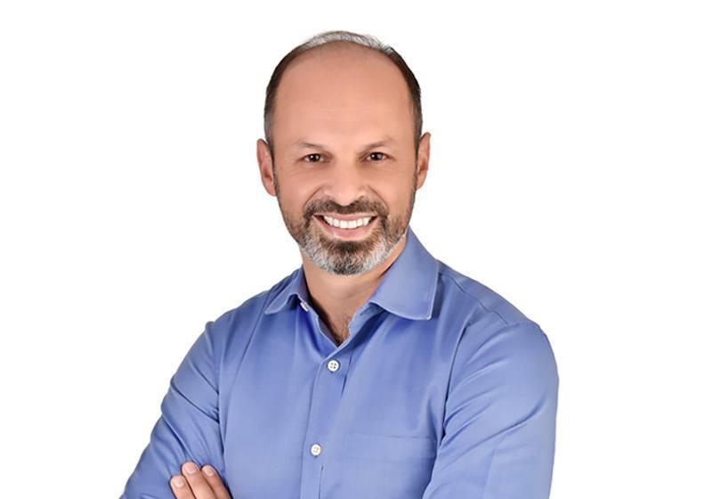 CEO de Badinotti Group, Christian Torres. Foto: Badinotti.