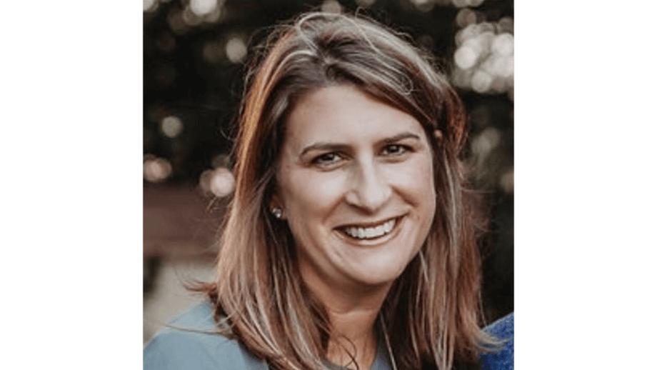 Lauren Enz, new VP of sales US for The Kingfish Company. Photo: The Kingfish Company.