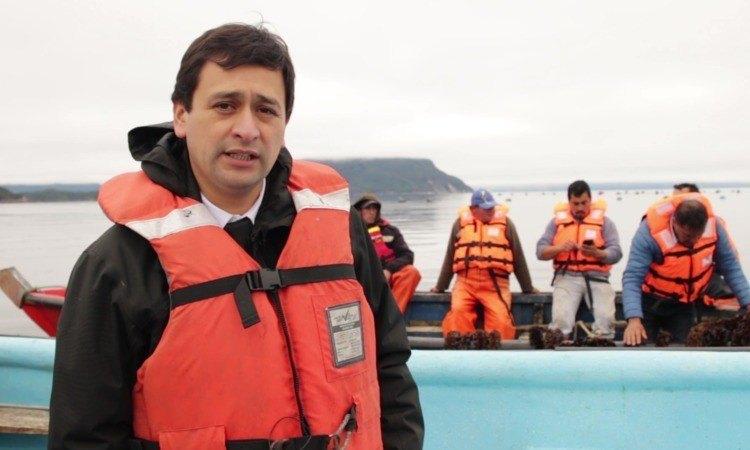 Rafael Hernández, director ejecutivo de FIPA. Imagen: FIPA.