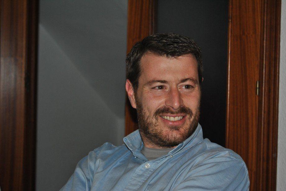 Dr. Dante Queirolo, director de la Escuela de Ciencias del Mar de la Pontificia Universidad Católica de Valparaíso. Imagen: PUCV.