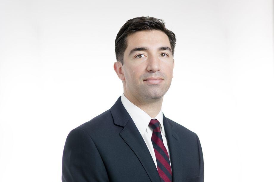 Mario Rodríguez, office managing partner de EY Patagonia. Foto: EY.