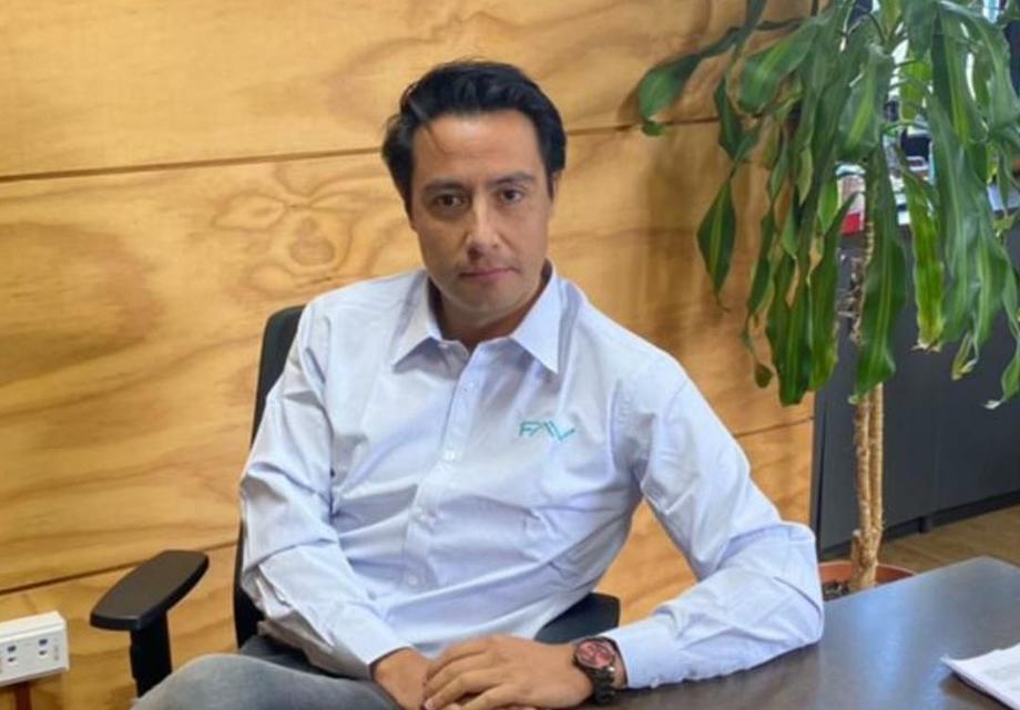 Jorge Toro, nuevo gerente general de la División Veterinaria de Abbott.