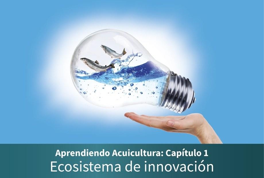 El nuevo compendio es una iniciativa desarrollada en alianza con el Club de Innovación Acuicola