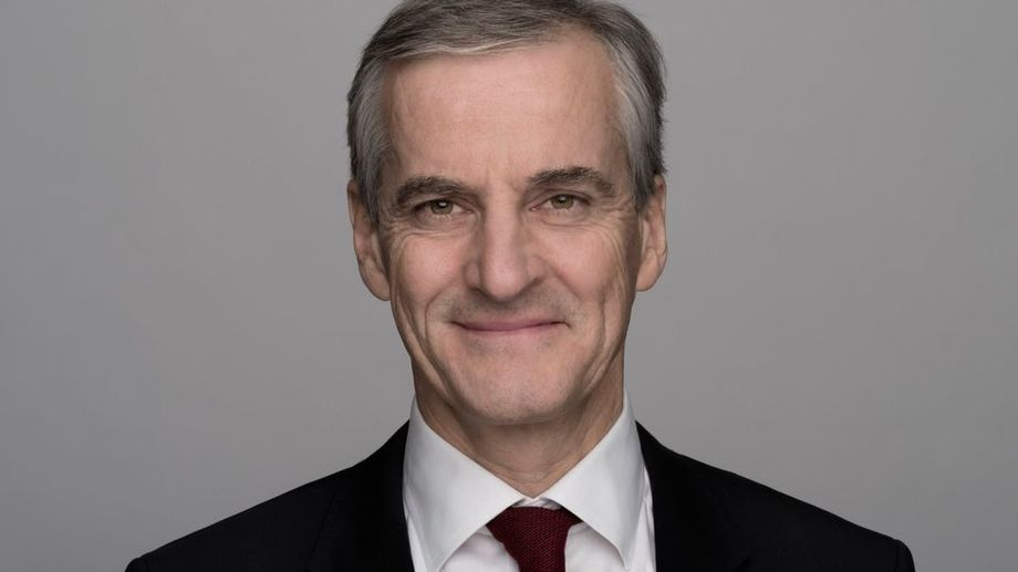 Labour Party leader Jonas Gahr Støre will become Norway's next prime minister if his party can form a coalition with SP and SV.
