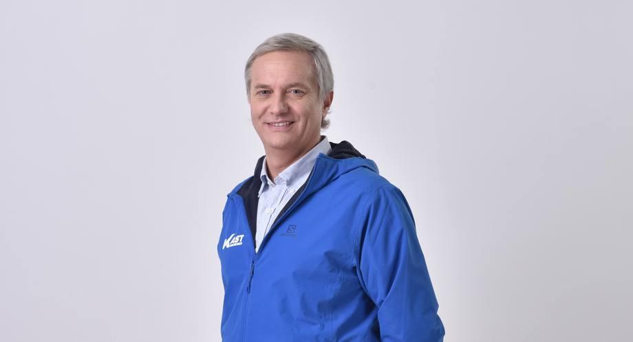 José Antonio Kast. Foto: Partido Republicano.