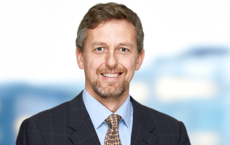 Lars Selmar Alsaker, partner i advokatfirmaet SANDS. Foto: SANDS