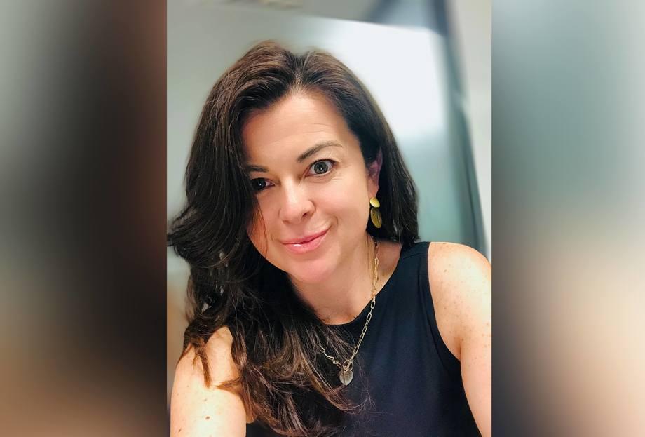 Soledad Francke asumió como Product Manager Aquaculture en IMV Technologies. Foto: Cedida.