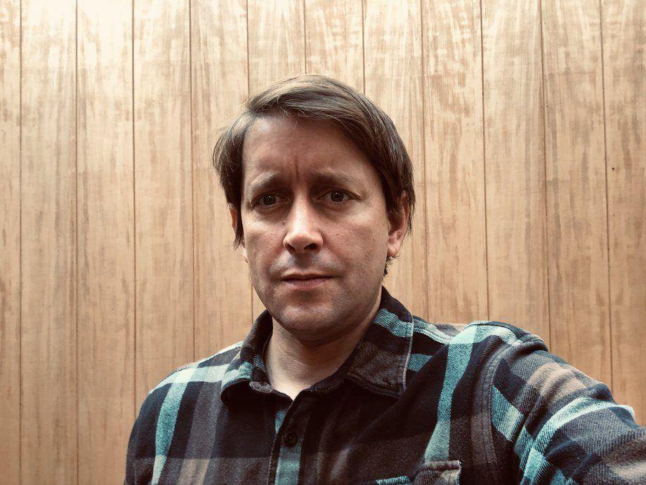 Cristian Andler,socio fundador de Greenticket. Foto: Cedida.