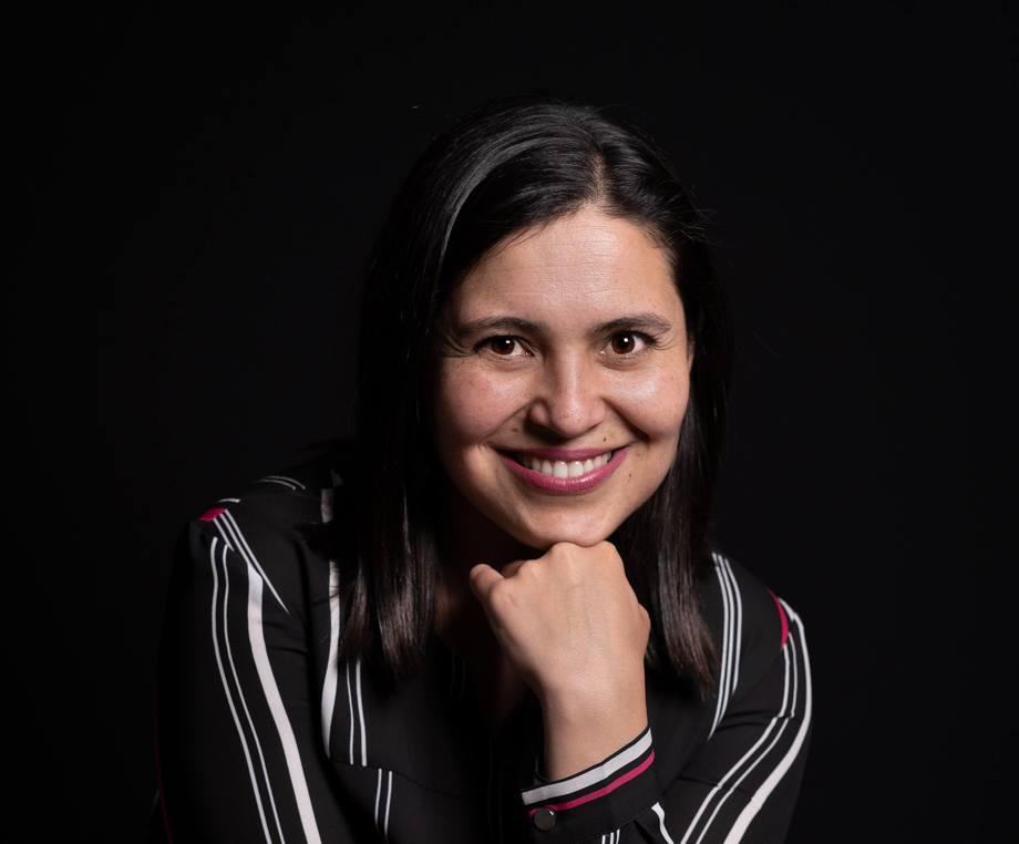 Loredana González Contreras, directora CreActiva Consultores. Foto: Cedida.