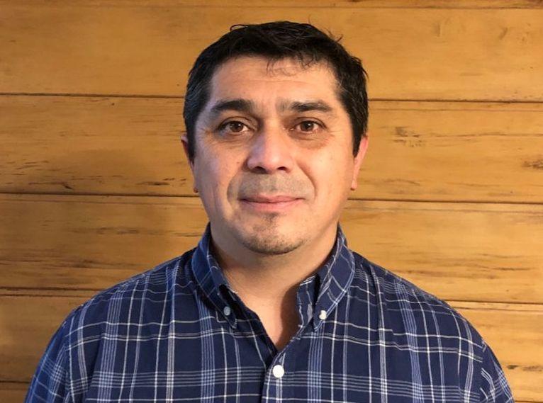 Mario Arévalo, nuevo gerente de Operaciones de Teksub. Foto: Cedida.