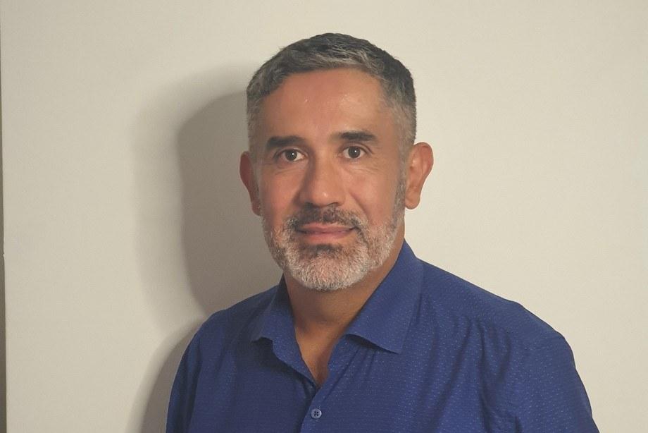 Nicolás Calderón, gerente Senior de Cambio Climático y Sostenibilidad de EY. Foto: EY.