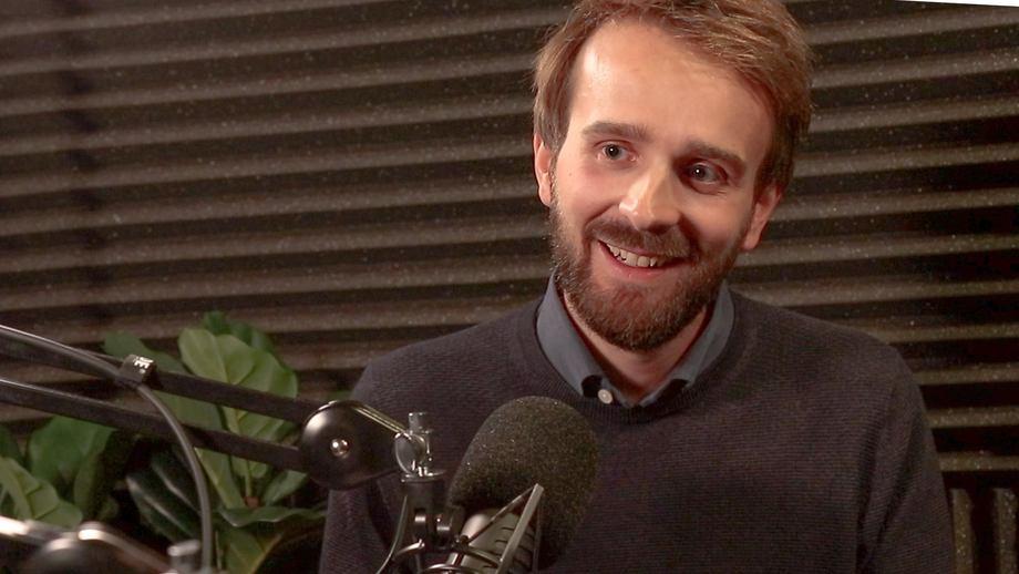 Jan Kristian Vestre (Ap) blir ny næringsminister. Foto: Lederliv.no