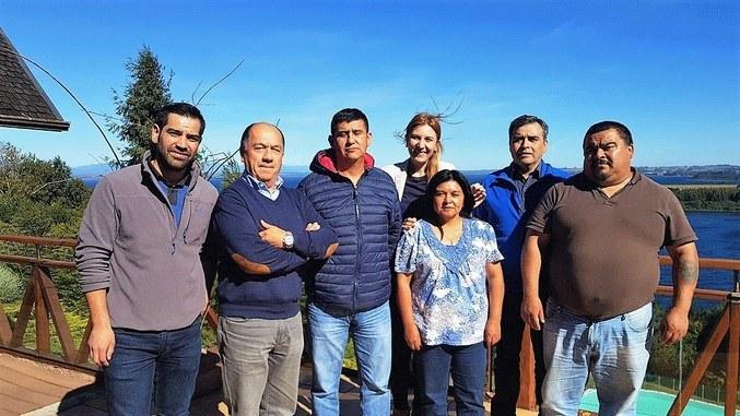 Cermaq Chile: Exitoso cierre negociación colectiva en Agua Dulce
