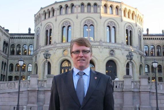 Ny styreleder i Kystrederiene