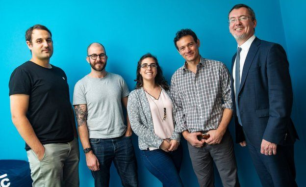 Fish health at forefront of aquaculture accelerator programme