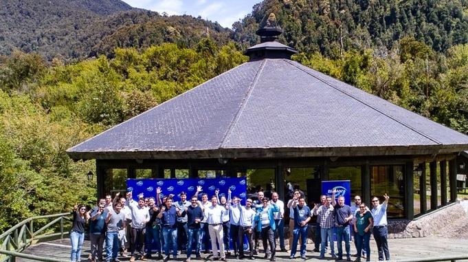 Segundo workshop de BioMar destaca uso de probióticos para peces