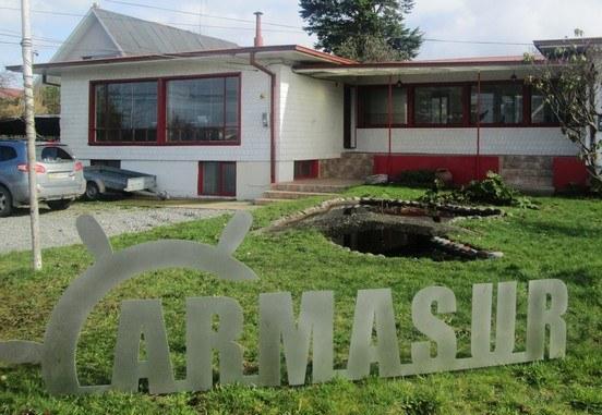 Armasur responde a demanda de Solvtrans Chile