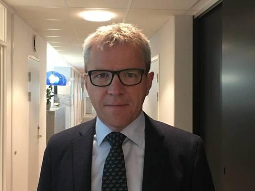 Svarer BioMar-direktør om patentstrid