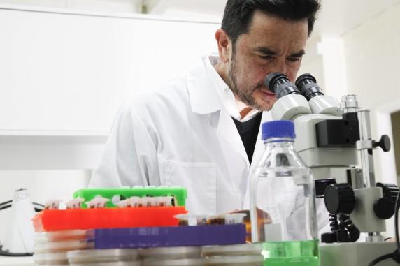 La apuesta de AcuaNativa por una producción de cero residuos químicos en salmonicultura