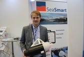 SeaSmart AS har fått 2,7 millioner i støtte