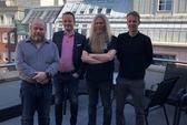 Sjømat Norge signerer ny tariffavtale med Norsk Sjømannsforbund