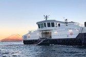 Bjørøya AS utvider flåteparken