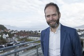 Ny styreleder i NCE Maritime CleanTech