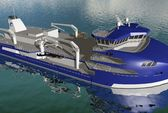 Nytt system til verdens største brønnbåt