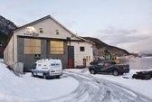 Kongsberg Skipsservice AS har overtatt anlegg til konkursbo