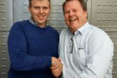 Stranda Prolog har signert stor kontrakt med Salmar InnovaNor