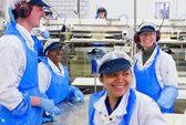 Prioritert testing av ansatte i Sjømatnæringen