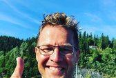 Joachim Buarø er ny i STIM -Bygger opp teknisk avdeling i Trondheim