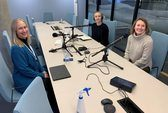 Ny podcast skal få folk hektet på havbruk