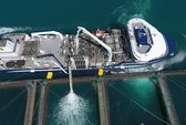 Alsakers nye brønnbåt utstyres med verdens største Optilicer