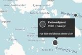 Mistanke om ILA ved lokalitet Kvalrosskjæret