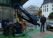 <p>Roy Åge Klepsvik er teknisk inspektør vedHavforskningsinstituttet.</p>
