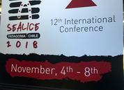 <p>Konferansen er den 12. i rekken.</p>
