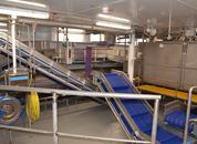 <p>Slaktefabrikken om bord skal gi en bedre fiskehelse da den trenger mindre håndtering, samtidig vil den spare miljøet ved at det blir mindre fraktebiler som skal kjøre fisken.</p>