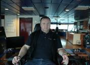 <p>Kaptein Svein Wefring</p>