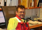 <p>Chief Roger Sylte&nbsp;Foto: Helge Martin Markussen</p>